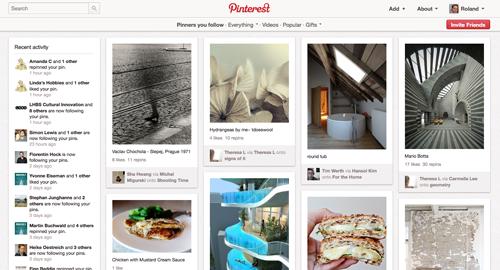 Pinterest_Homepage
